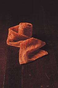 Lacy_Accent_Scarf_Pattern