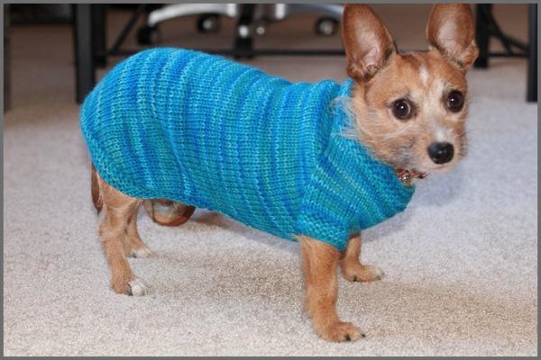 Mountain Sweater 13b