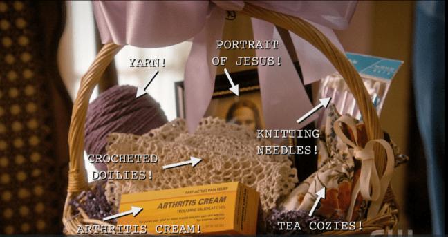 abuela rogelio gift basket