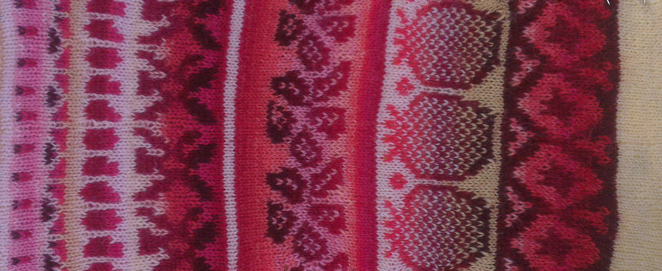 #knitsonikpomegranates