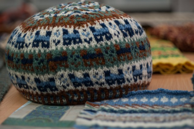 Val's Crofthoose Hat