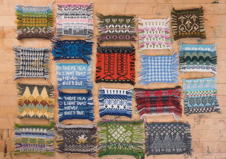 Knitsonik Knit Sound From Felicity Ford Aka Felix Author And
