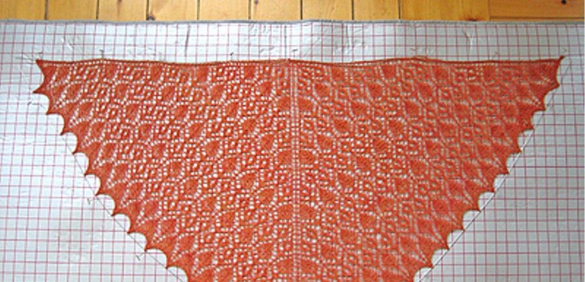 Block N Roll Blocking Mat Knitter S Review
