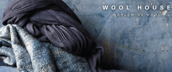 Campaign for Wool - Wool House flyer image