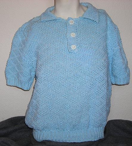 Sweater Pattern Eleonora Rahman