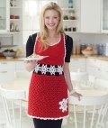 Formal Models Kitchen Apron