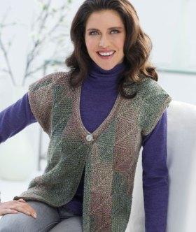 Hand Knitting Women's Sweaters (12)