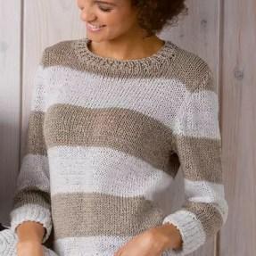 Hand Knitting Women's Sweaters (32)