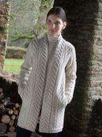 Hand Knitting Women's Sweaters (41)