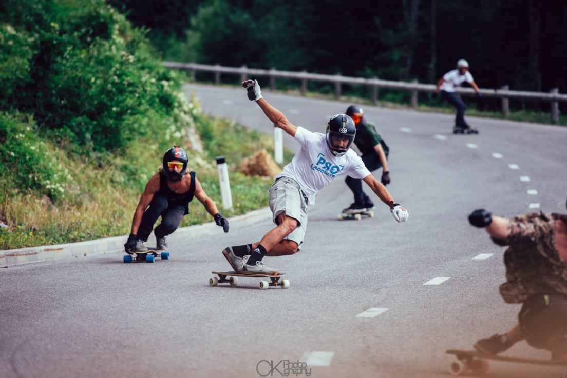Pablo Quiles (Gnarlicante) in the focus. Photo by CK Photography
