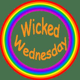 Wicked Wednesday logo