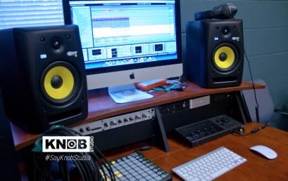 ¿Qué necesitas para armar tu Home Studio?