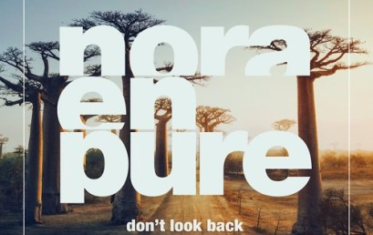 ¡Escucha el nuevo EP de Nora En Pure!