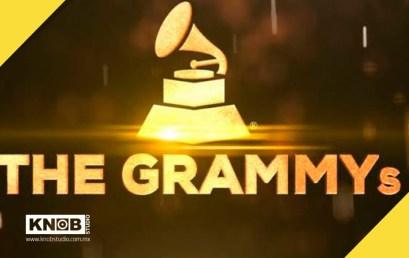 ¡Conoce a los ganadores al Grammy 2019!