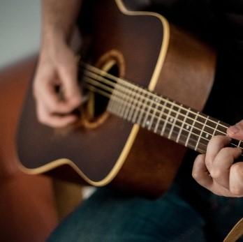 Curso en Ejecución de Instrumento
