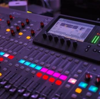 Curso en Producción Digital
