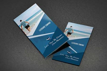 Free travelling trifold brochure template PSD 1     Knock Digital Free travelling trifold brochure template PSD 1