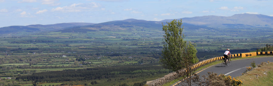 Activities available at the Knockmealdown Mountains, Tipperary