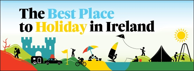 The Best Place to Holiday in Ireland