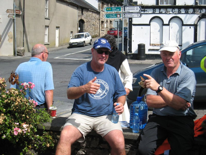 Steve-&-Kevin-in-Cappoquin