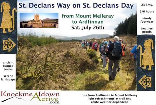 St. Declan's Day