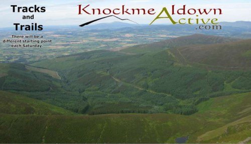 Knockmealdown Mountain Walks