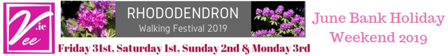 Rhododendron Walking Festival