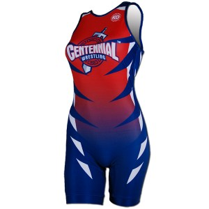Centennial high school wrestling