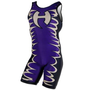 hiram high school wrestling