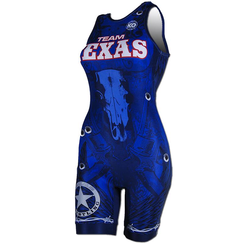 Texas National Team (2012)