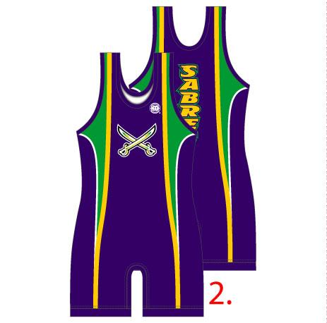 Semi-Custom #2