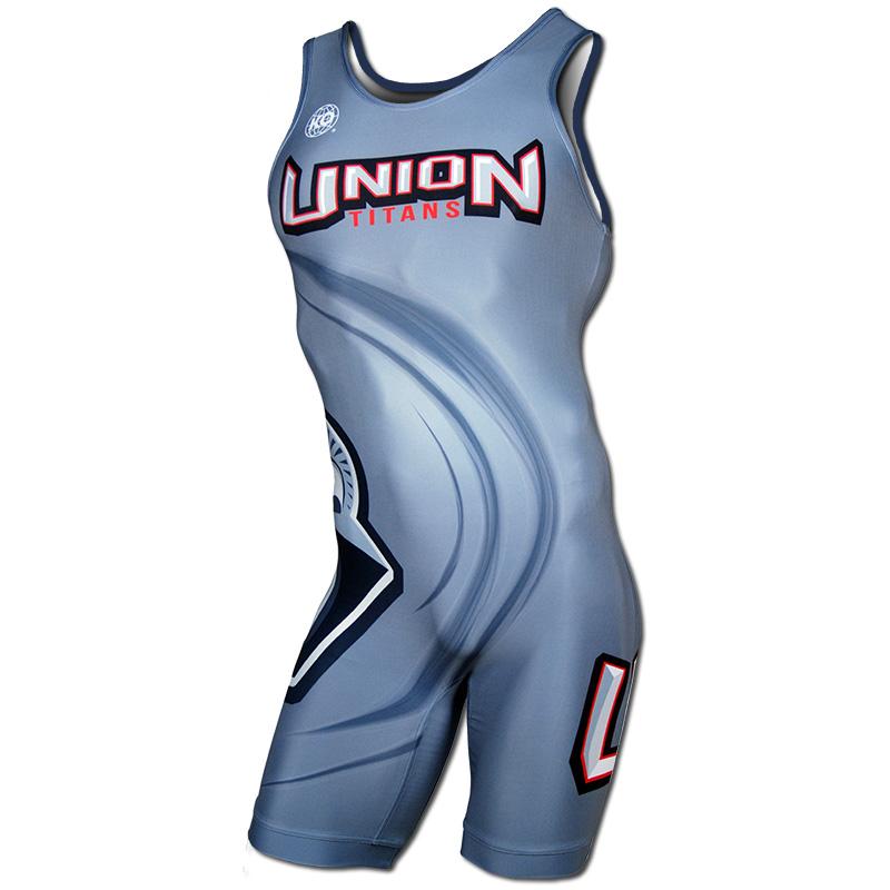Union Titans (grey)