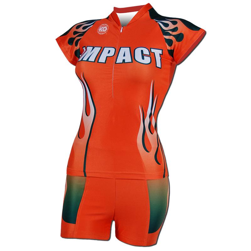 Impact Track (Quarter zip)