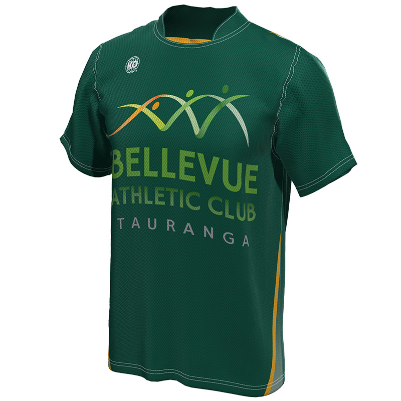 Bellevue Athletics Club