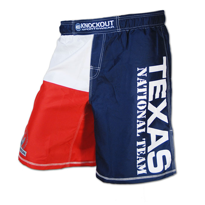 Texas National Team