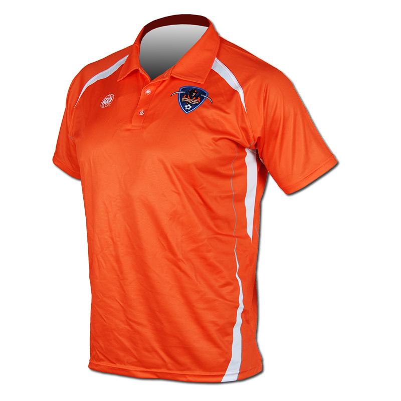Eastfield College - Orange