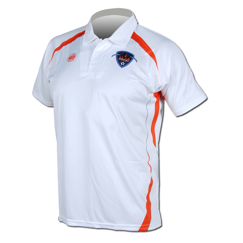 Eastfield College - White
