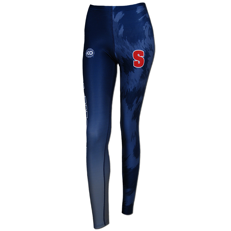Shawnee Ladies Compression Pant