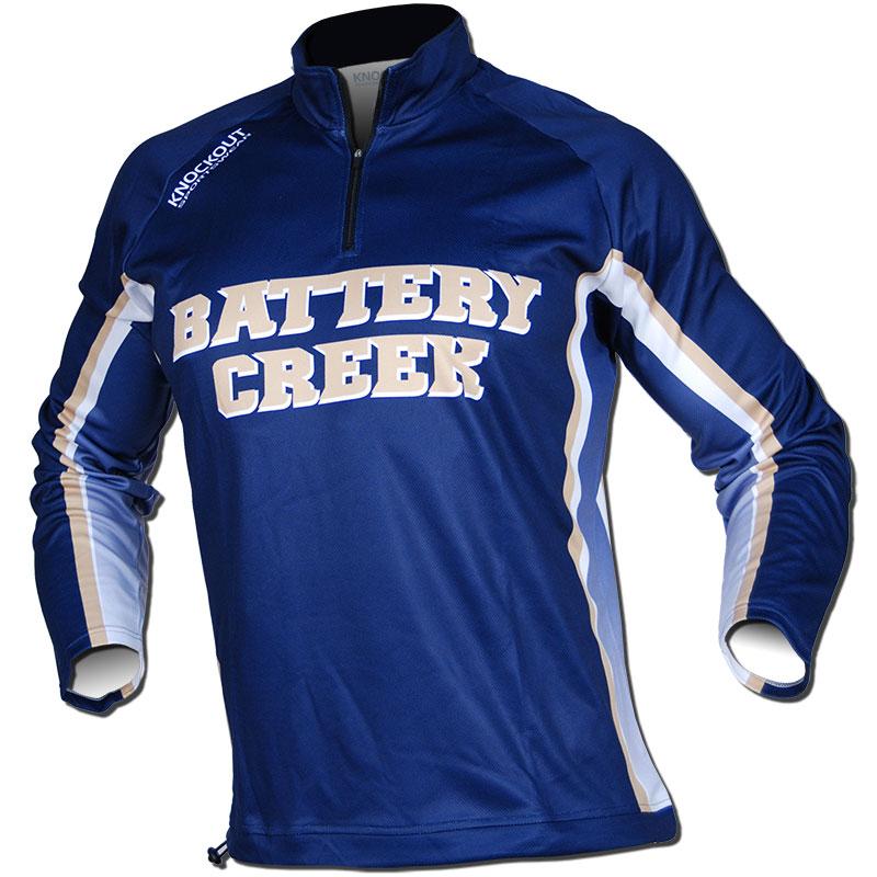 Battery Creek