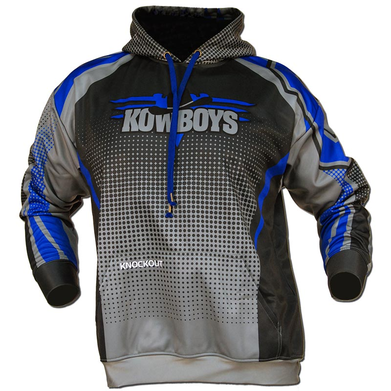 Osceola Kowboys (Grey)