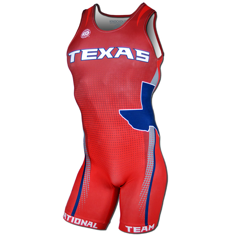Texas National Team 2016 (RED)