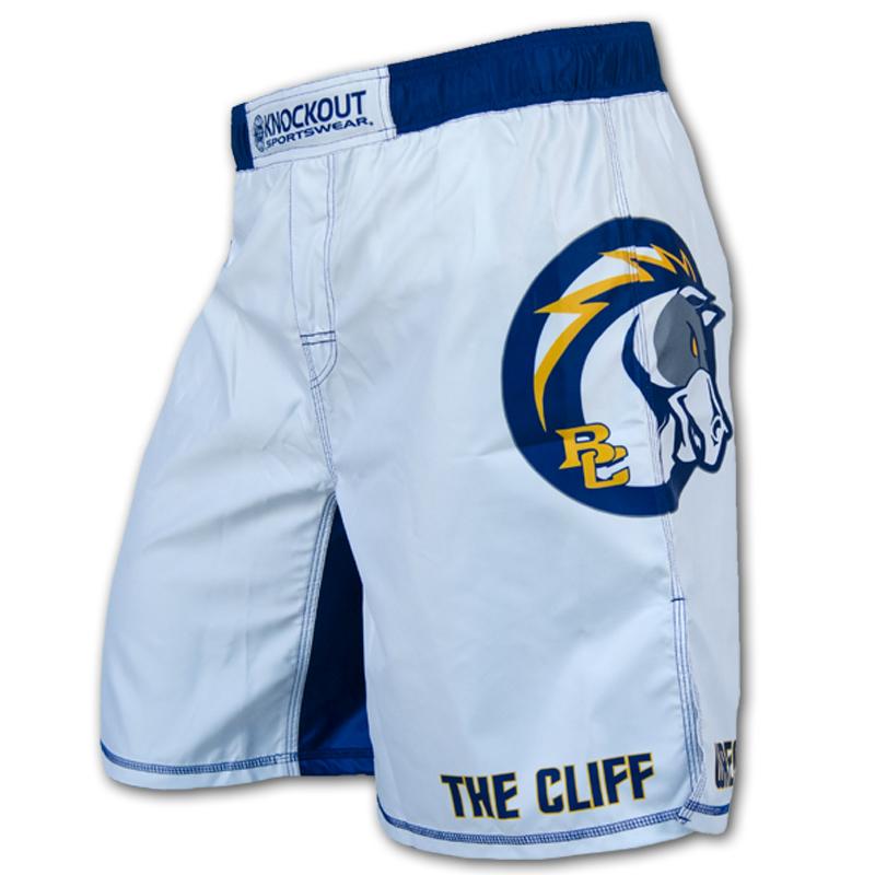 """Briar Cliff """"The Cliff"""""""