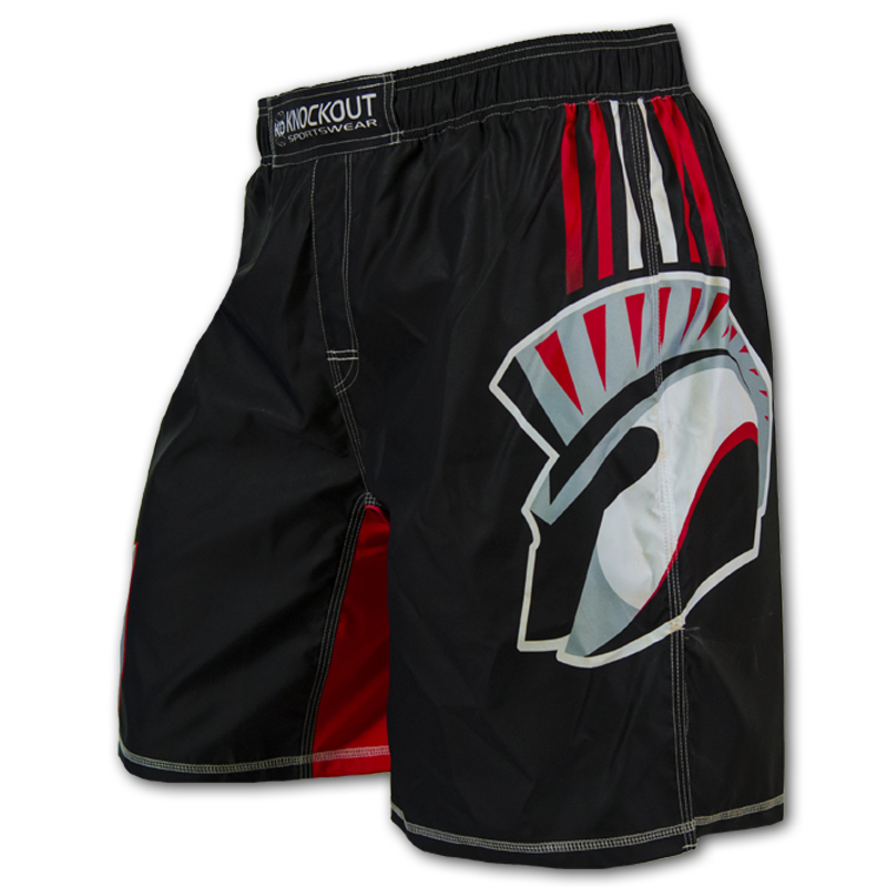 Union Titans (Black)