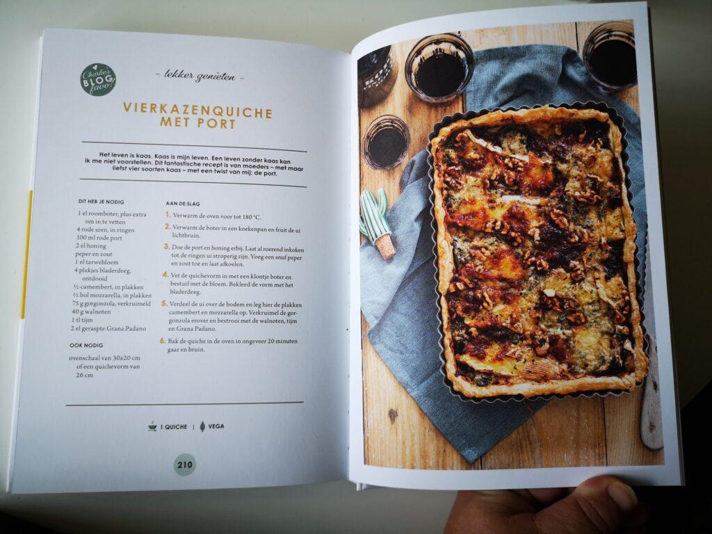 charlies kitchen kookboek