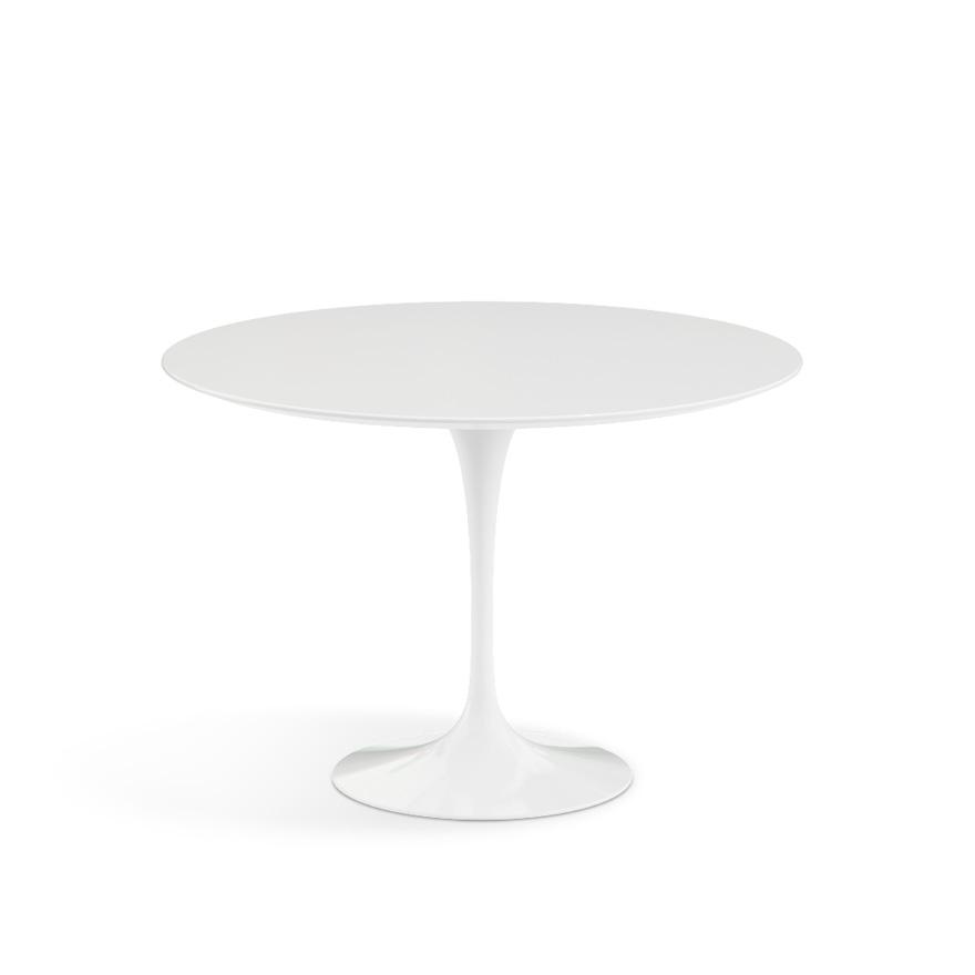 saarinen dining table 42