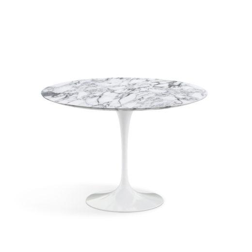 saarinen dining table 42 round
