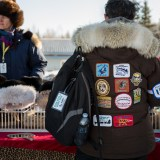 Iditarod patches