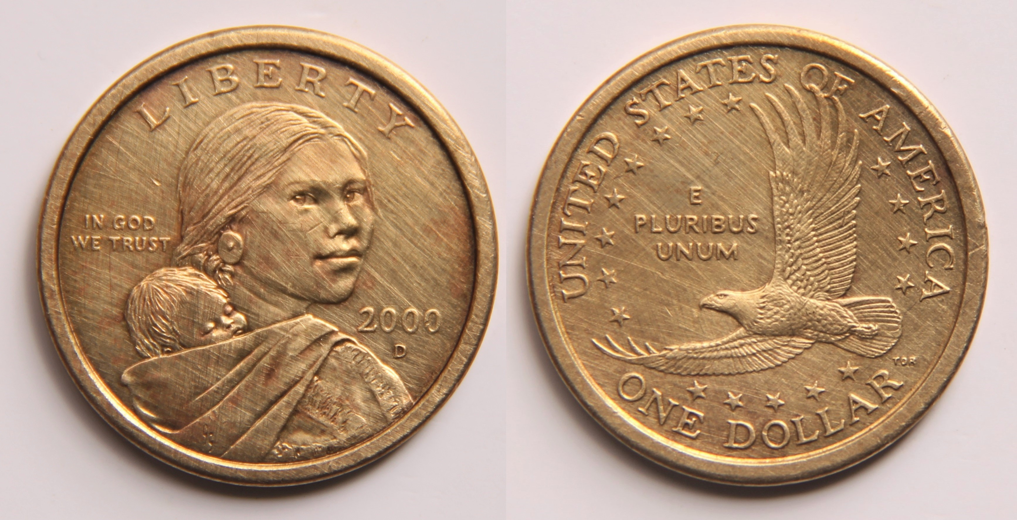 Alaska Native Civil Rights Leader To Be Featured On One Dollar Coin Knom Radio Mission