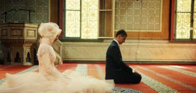 تفسير حلم الزواج للمتزوج مرة أخرى بثانية في المنام ابن سيرين