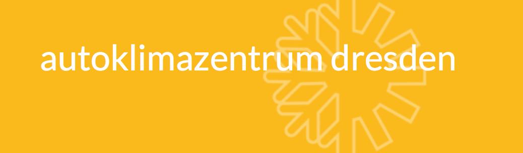 Autoklimazentrum Dresden
